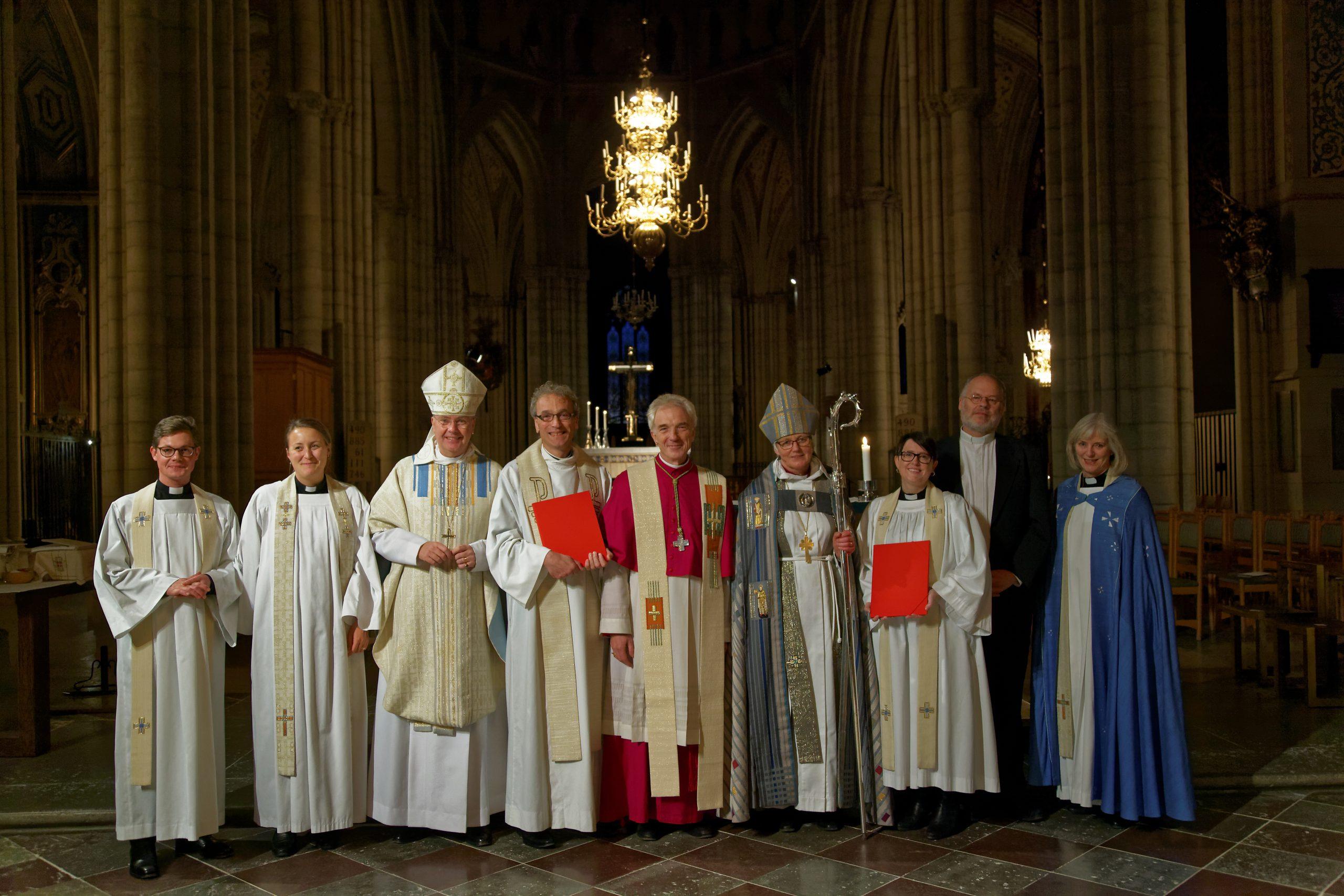 Kirchengemeinschaft